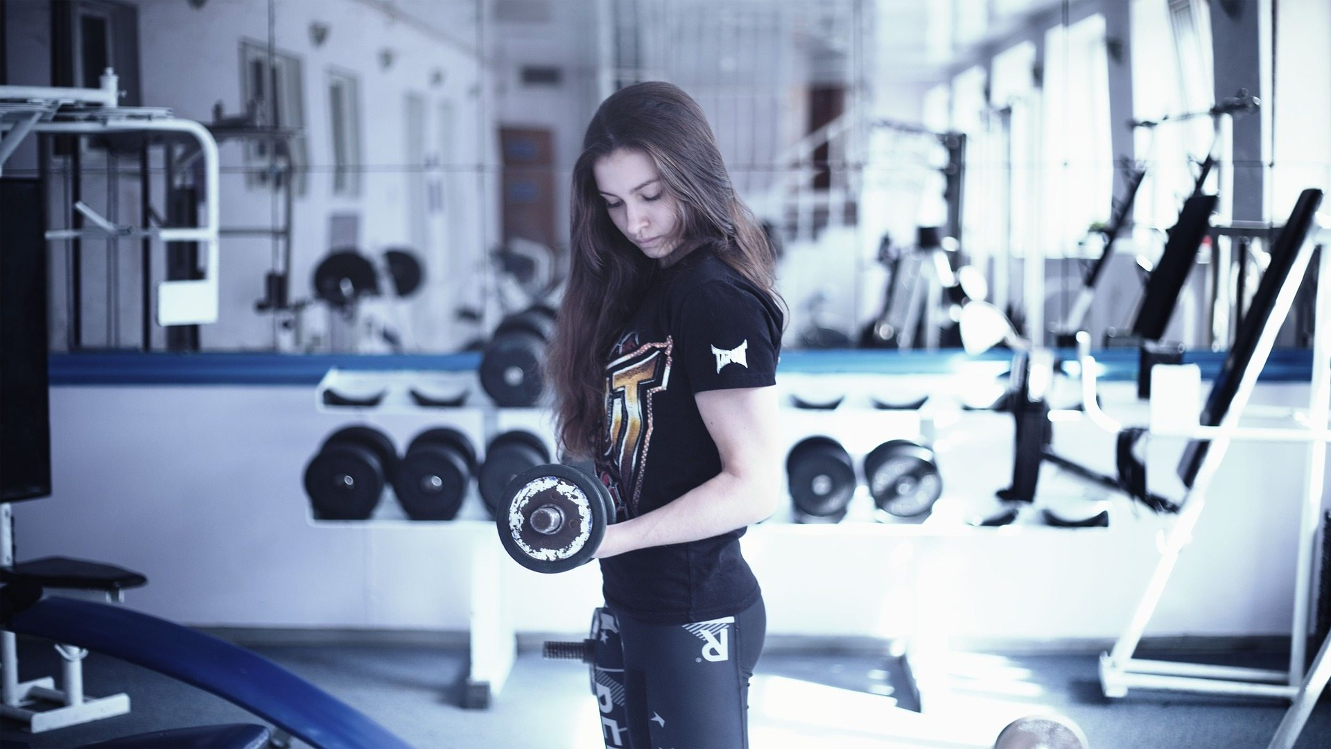 trener personalny - Perfekt Women - Agnieszka Iwanska