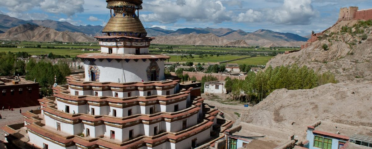 Rytuały Tybetańskie